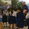 体験型防犯教室を市原市で行いました。